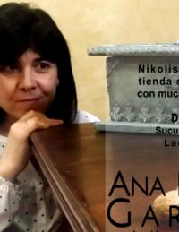 Entrevista a la blogger Ana Belén Garcia de 'Crea, Construye, Recicla, Restaura' – «Revista No. 54»