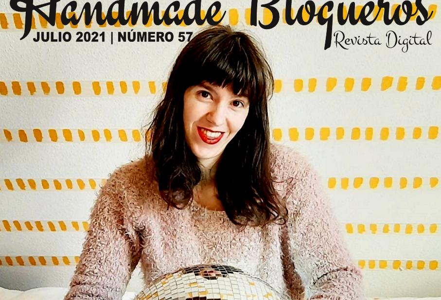 Entrevista a Ane Irisarri de '@lacasadelcaos' – «Revista No. 57»
