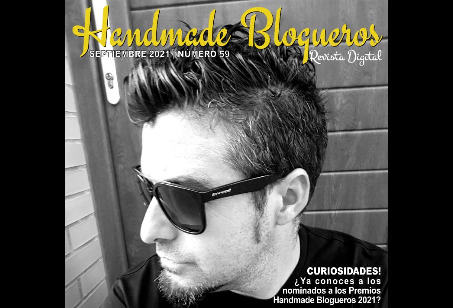 Entrevista al Youtuber Jonathan Rodriguez de «@jon_paper» – «Revista No. 59»