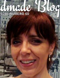 Entrevista a la blogger Amparo Jurado Galán de «El taller de Amparo» – «Revista No. 60»
